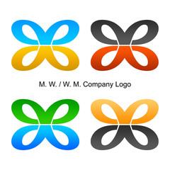 M. W. and  W. M. Company Logo