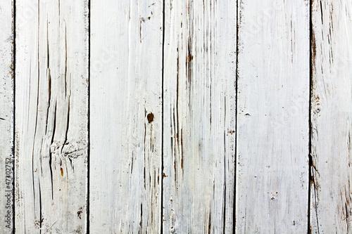 fondo di legno bianco