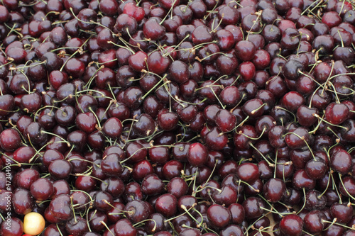 Dark Red Cherries For Sale