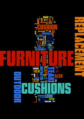 Lawn Furniture Cushion Replacement Transform Your Furniture Cush