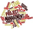 Word cloud for Legal project management