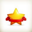 Star, award