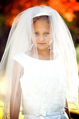 Dressing up as the Bride