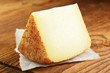 Pecorino, typical italian cheese