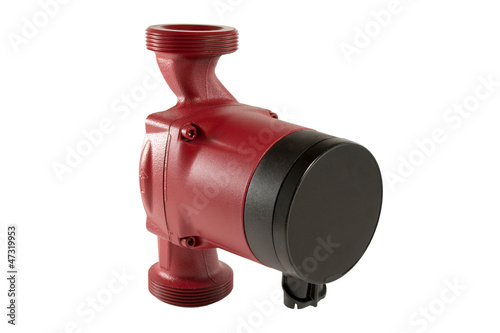Heating pump