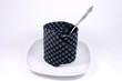 Чашка-галстук