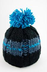 bonnet laine-sport d'hiver