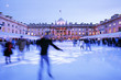 London Somerset House Ice Rink - 47323507
