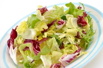 Gemischte Salat