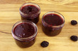 Blackberry Jam I