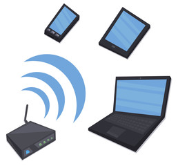 router_sharing_internet
