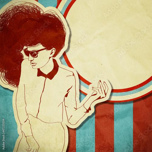 retro-tlo-w-stylu-vintage-plakat