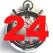 Zeit 24