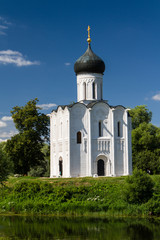 Church of the Intercession on the River Nerl