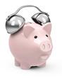 Der Sparschwein-Alarm