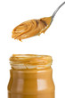 Jar of Peanut Butter