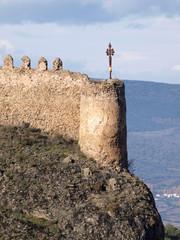 clavijo castle