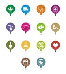 medicinal marijuana pointer