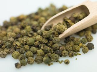 green peper