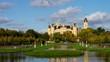Schwerin Schloss vid 02
