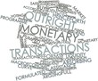 Word cloud for Outright Monetary Transactions