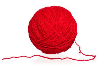 Yarn thread