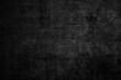 canvas print picture - Dark Grunge Texture