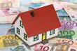 Finanzierung eines Hauses
