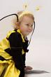 Mała pszczółka