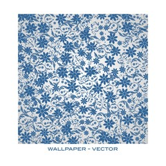 Wallpaper - vintage