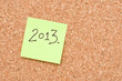 Happy new 2013th year