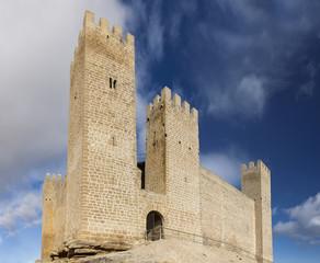 Castillo de Sádaba (Zaragoza)