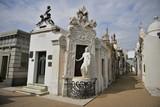 Fototapeta Ameryka - przeznaczenia - Cmentarz