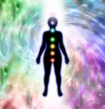 The Seven Main Chakras of the Human Body