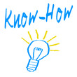Know How  #121203-vg001