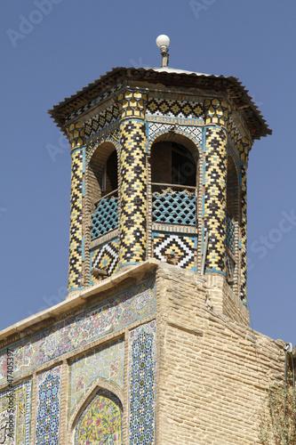 Masdjid-e Wakil - Wakil-Moschee, iran