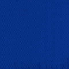 Royal Blue Jersey Mesh