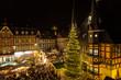 Weihnachtsmarkt in Wernigerode - 47414148