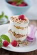 honig-joghurt müsli