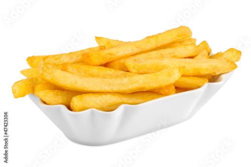 Fototapeta pommes frites