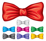 bow ties collection
