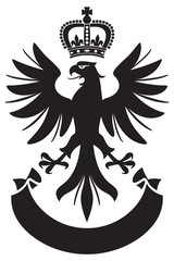 eagle coat of arms design