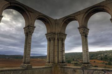 Ruine à Lézignan-Corbières