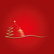 Christmas, red