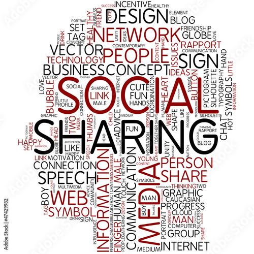 sharing