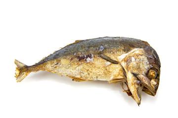 Fried Mackerel fish