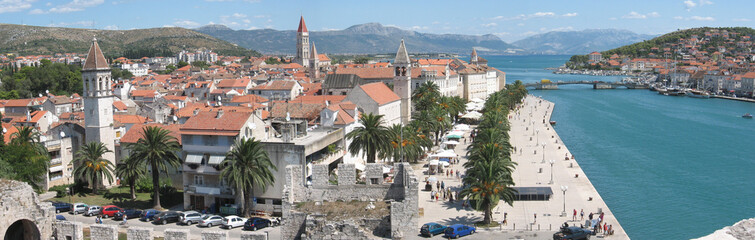 Trogir - Panorama