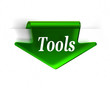 Tools Green Arrow