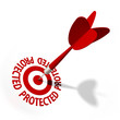 Protected Target