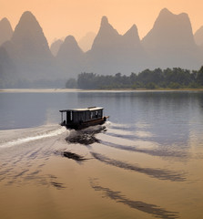 Li River - Guilin - China